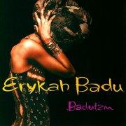 erykah badu - baduizm - Vinyl / LP