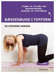 bækkenbund i topform - bog