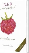 bær - bog