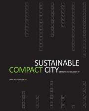 bæredygtig kompakt by - bog