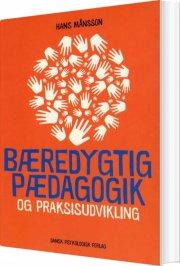 bæredygtig pædagogik og praksisudvikling - bog