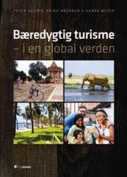 bæredygtig turisme - bog
