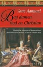bag damen stod en christian - bog
