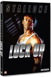 lock up / bag lås og slå - DVD