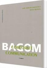 bag om corporate communication - bog