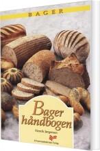 bagerhåndbogen - bog