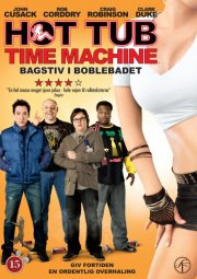 hot tub time machine - DVD