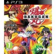 bakugan battle brawlers - PS3