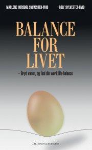 balance for livet - bog