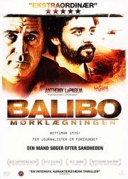 balibo - DVD