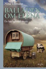 balladen om elena - bog