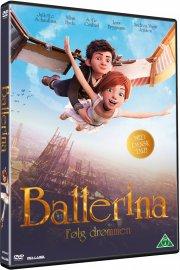ballerina - DVD