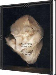 ballettens indre rum - bog