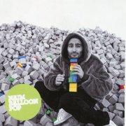 naim - balloon pop - cd