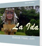 baltisk have, juni - bog
