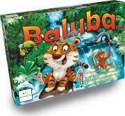 baluba - brætspil - nordisk - Brætspil