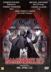 bamboozled - DVD