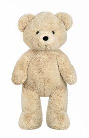bamse bjørn - holger jr. - 100 cm. - Bamser