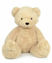 bamse bjørn - holger sr. - 150 cm. - Bamser