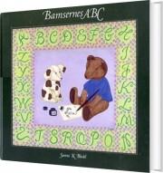bamsernes abc - bog