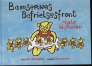 Image of   Bamsernes Befrielsesfront - Peter Lautrop - Bog