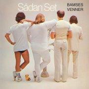 bamses venner - sådan set - cd