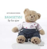 bamsetøj - bog