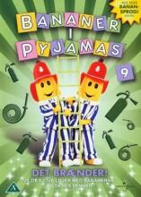 bananer i pyjamas - vol. 9 - DVD