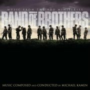 michael kamen - band of brothers soundtrack - Vinyl / LP