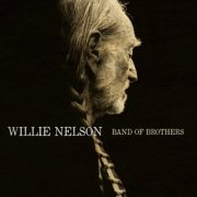 willie nelson - band of brothers - Vinyl / LP