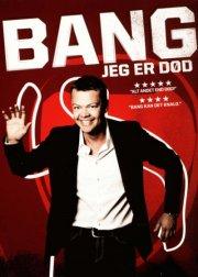 Image of   Bang! Jeg Er Død - DVD - Film