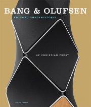 bang & olufsen - bog