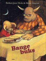 bangebuks - bog