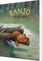 banjo keder sig - bog