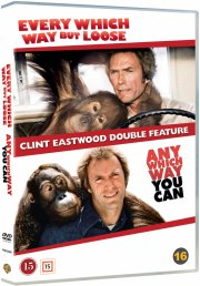 every which way but loose // any which way you can - DVD