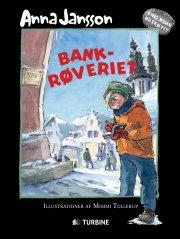 bankrøveriet - bog