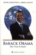 barack obama - bog