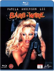 Image of   Barb Wire - Blu-Ray