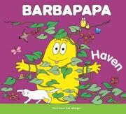 barbapapa - haven - bog