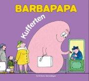 barbapapa - kufferten - bog