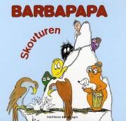 barbapapa - skovturen - bog