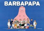 barbapapa - bog