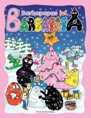 barbapapas jul - bog