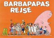 barbapapas rejse - bog