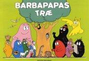 barbapapas træ - bog