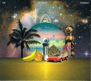 the eclectic moniker - the eclectic moniker - cd