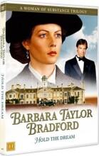 hold the dream - barbara taylor bradford - DVD