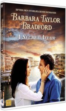 barbara taylor bradford: en hemmelig affære - DVD