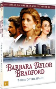 voice of the heart - barbara taylor bradford - DVD