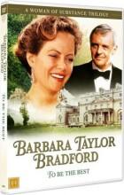 barbara taylor bradford: stærke viljer - DVD